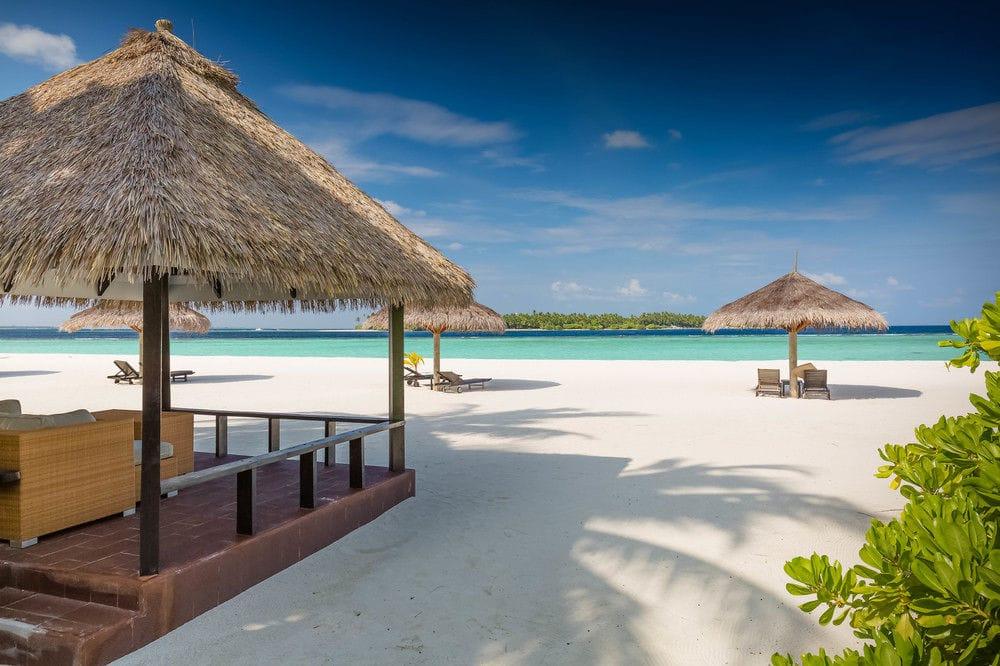 Paket aranžman Maldivi!
