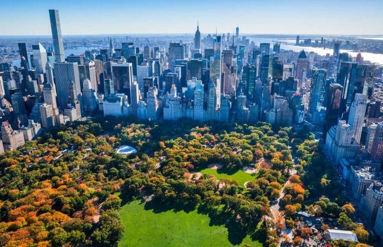 Promotivna akcija za Njujork