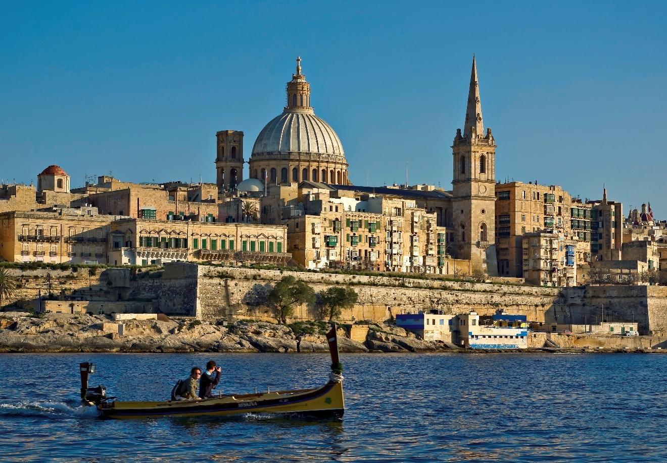 Promo cena za Maltu