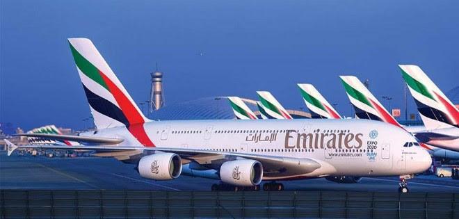 Emirates Airlines posebna ponuda