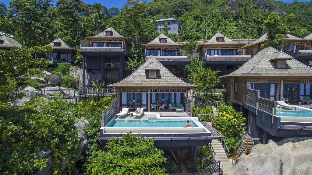 Hilton Seychelles Northolme Resort & Spa 4*